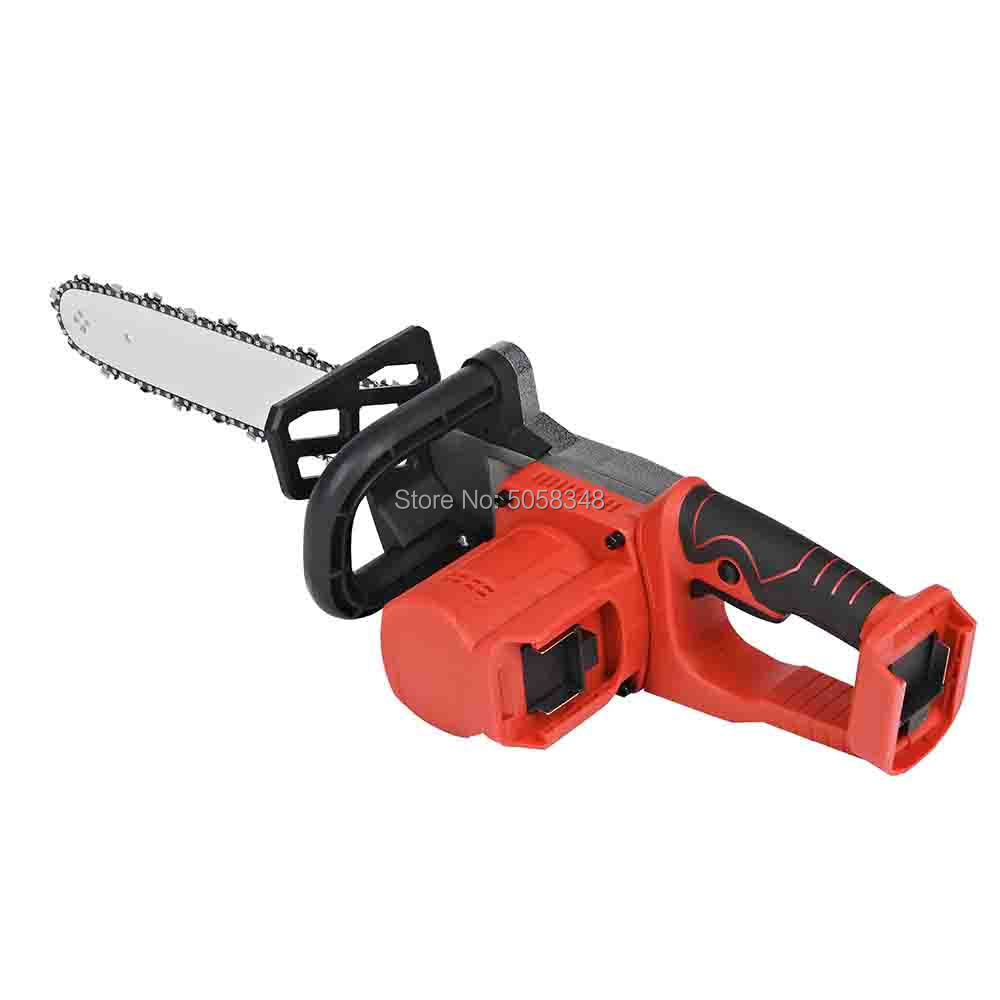Battery Powered 36V Cordless Chain Saw Without Battery