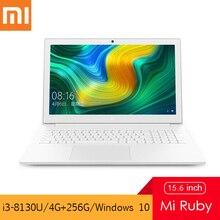 Xiaomi Mi Ruby Notebook 15.6 inch Windows 10 Home Version Intel Core i3 - 8130U