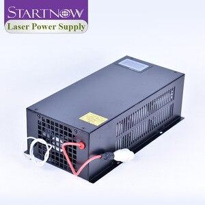 Image 4 - Startnow 150W BD CO2 150W לייזר כוח אספקת 130W עם תצוגת מסך MYJG 150 220V 110V עבור לייזר מכשיר חותך ציוד חלקי