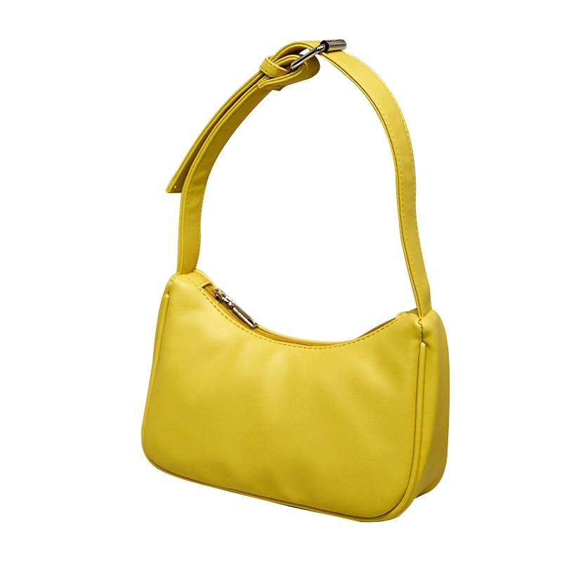 Женская маленькая сумка на плечо Ceossman, винтажная женская сумка на молнии, сумка мессенджер, женская сумка в стиле ретро Сумки с ручками      АлиЭкспресс