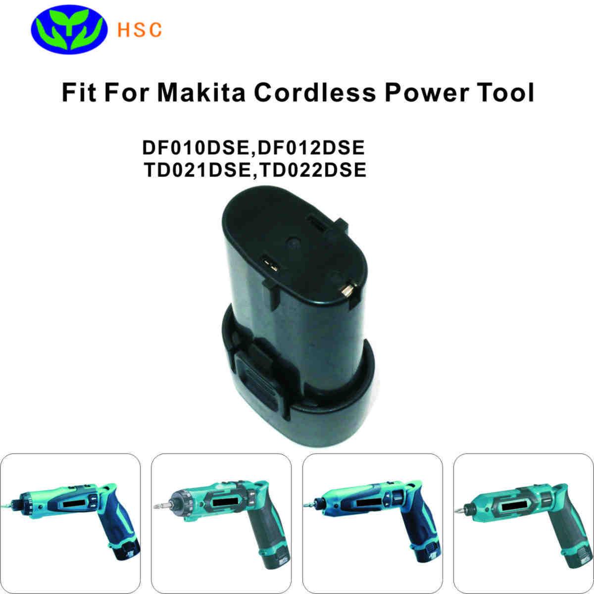 bl7010 2000mah battery for makita 194355-4 194356-2