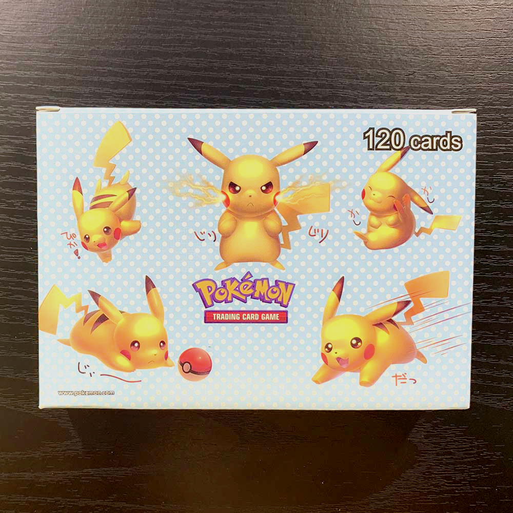 TAKARA TOMY Pokemon 120pcs Flash Cards 115 GX 5 MEGA Collections Battle Shining Card Board Game Children Toys Gifts