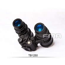 цена на Fma Tactical Safety/pvs-31 Night Vision Helmet Goggle Nvg Model outdoor Tb1250