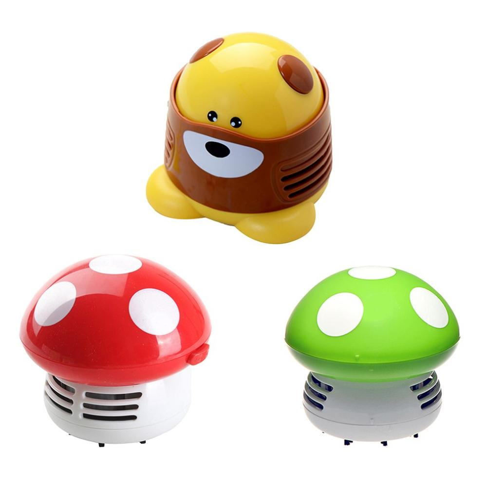 Small Vacuum Cleaner Animal And Plant Mini Desktop Keyboard Vacuum Cleaner Home Handheld Sweeping Machine