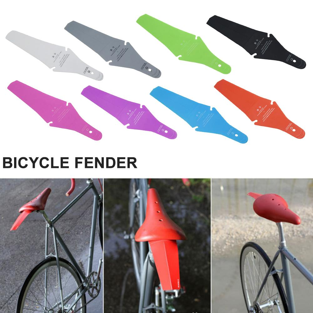 Bicycle Fender Cycling Road Bike Fender Mudguard Removable Parts Bicycle Wing UK