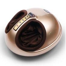 Массажер для ног включая разминающий массаж давления воздуха