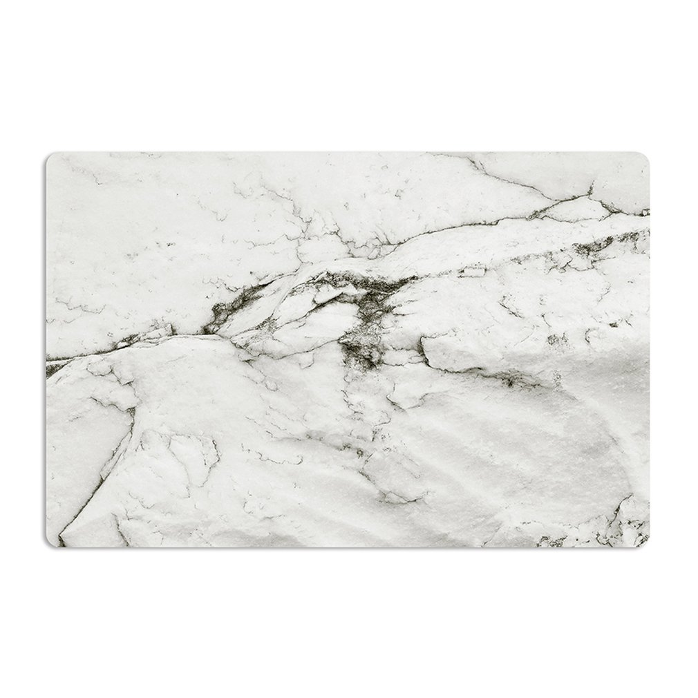 Tableware-Pad Tea-Place-Mat Dining-Table Coffee Marble-Pattern Kitchen Anti-Slip Heat-Insulated title=