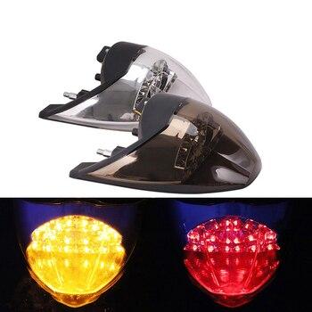 Motorcycle tail light LED with steering rear light brake light for KTM DUKE 690 990 2005 2006 2007 2008 2009 2010 2011