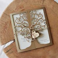 Drzewo ślub Metal stal tłoczenie cięcie szablony do rękodzieło umiera Scrapbooking DIY tworzenie kartek dekoracja zdjęcia zaproszenie