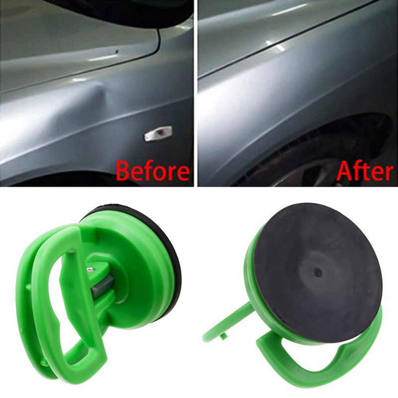 Car Dent Repair Puller Tools Auto Bodywork Panel Remover Sucker For Pulling Small Dents In Car Van Bod for Car polish