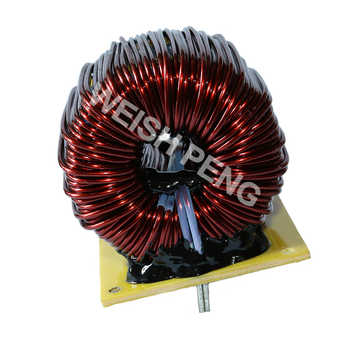 620uh30A high current high power inductor magnetic ring energy storage inductor choke output filter inductance DC-DC LCL