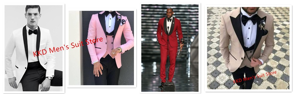 2018-Custom-Male-Clothes-Business-Suit-Costume-Slim-fit-Casual-Design-Champagne-Prom-Suits-Groom-Tuxedos_副本