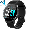 Wearpai H5 Farbe Bildschirm Fitness Tracker Smart Uhr Bluetooth Heart Rate Monitor Wasserdichte Sport fitness uhr für männer frauen-in Smart Watches aus Verbraucherelektronik bei