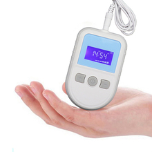 Insomnia Anxiety Depression CES Therapy Device Anxiety Relief Alpha-Stim Electronic Acupuncture Apparatus Sleeping Aid Device цена 2017