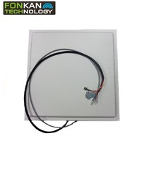 FONKAN 15M 12dBi UHF RFID длинный диапазон интегрированный пассивный считыватель тегов для системы парковки