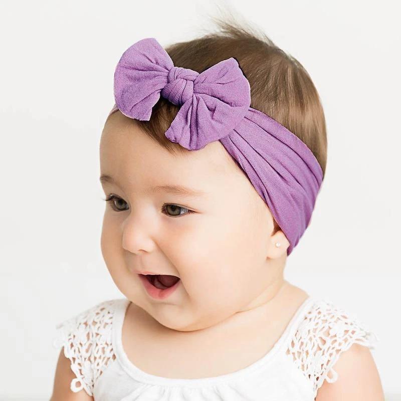 Baby Hair accessory Newborn headbands Infant Headbands Toddler Headbands Baby Girl hair accessorie Stretch Headbands Baby Headbands