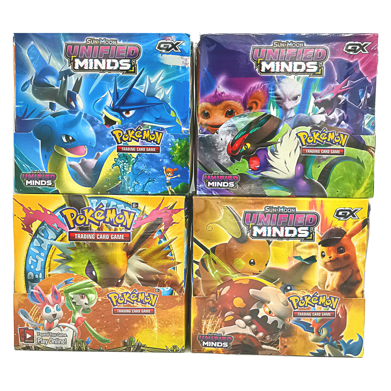 324pcs/set Pokemon TAKARA TOMY Battle Toys Hobbies Hobby Collectibles Game Collection Anime Cards For Children