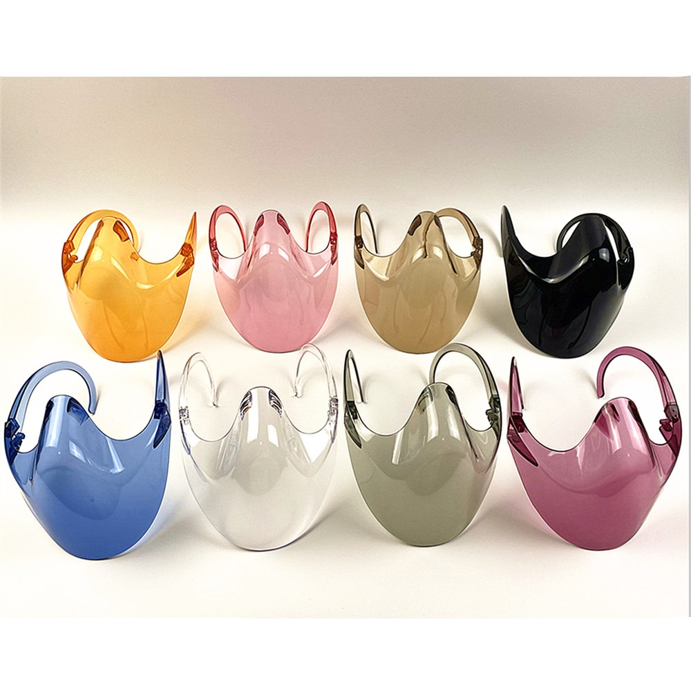 Sunglass face shield Kitchen Cooking Tool Anti Droplet Wholesale A9144