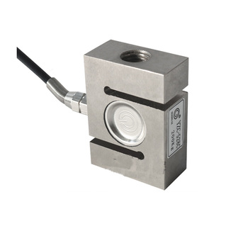 S-type load cell YZC-528C weighing sensor high-precision tensile pressure load cell guang ce yzc 516c load cell s type tensile pressure sensor load cell 100kg 200kg 300kg 500kg 1t 1 5t 2t weighing sensor