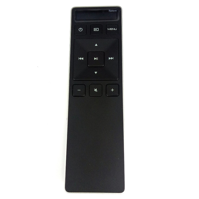 NEW Original XRS551 E6 For VIZIO Soundbar Remote control SB3651 E6 SB4531 D5 SB4031 D5 Fernbedienung
