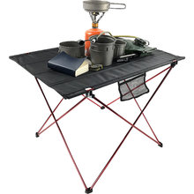 Folding Table Ultralight Camping Fishing-Chairs Barbecue