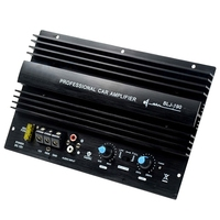 12V 1000W puissant caisson de basses 105Dba Mono voiture Audio haute puissance amplificateur carte amplificateur surcharge thermique protéger les basses puissantes