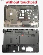 Nova capa para acer aspire E1-571 E1-571G E1-521 E1-531 palmrest capa/base inferior ap0hj000a00 ap0nn000100