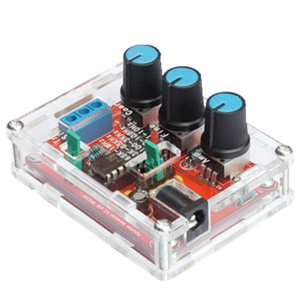 XR2206 High Durable Function Signal Generator Adjustable Frequency 1Hz-1MHz Sine/Triangle/Square Easy Install DIY Kit(China)