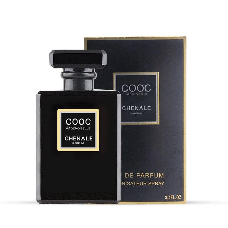 Original Brand Perfume Women Original Fragrance Long Lasting Female Parfum Natural Femininity Lady Glass Bottle Atomizer Water