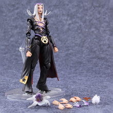 Leone Abbacchio Figure Toy Action Figures GIOGIO Bizarre Adventure Anime Action Figure Anime Figure Action Toys Moody Blues 15cm цена 2017