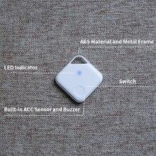 Anti kayıp alarmı akıllı etiket kablosuz Bluetooth çocuk takip cihazı çantası cüzdan bulucu bulucu Blt bulucu yaşlı insanlar için