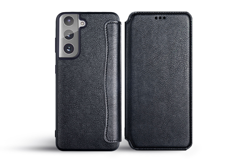 Galaxy S21 Ultra 手帳型ケース