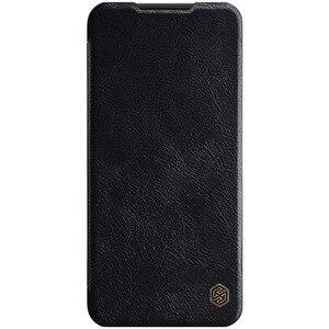 Image 2 - Nieuwe 2019 Voor Xiaomi Redmi Note 8T Case Cover Nillkin Pu Leather Flip Case Voor Xiaomi Redmi Note 8T Cover Wallet Leather Case