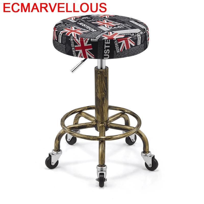Stoelen Stuhl Barbero Kappersstoelen Sessel Furniture Sedie Mueble De Belleza Silla Salon Shop Barbershop Barber Chair
