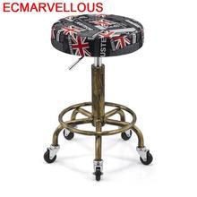 Stoelen Stuhl Barbero Kappersstoelen Sessel Meubels Sedie Mueble De Belleza Silla Salon Winkel Barbershop Kapper Stoel
