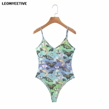 2020 New Fashion Summer Autumn Jumper Body Suit Women Casual