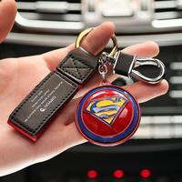 Disney 8 Arten Von Marvel Serie Avengers Metall Keychain Captain America Schild Iron Man Thor Hammer Auto Peripheren Spielzeug Geschenk
