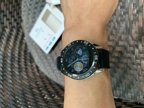 LIGE 2019 New Smart Watch Men LED Screen Heart Rate Monitor Blood Pressure Fitness tracker Sport Watch waterproof Smartwatch+Box Smart Watches     - AliExpress