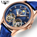LIGE Mens Watches To...