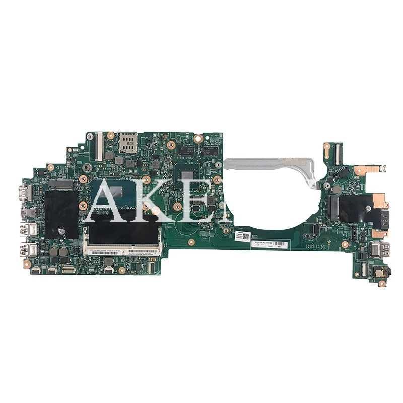 448.05106.0021 lenovo thinkpad P40 ヨガ 460 ノート pc マザーボード cpu i7 6600U 2 グラムのグラフィックスカード 100% のテスト作業
