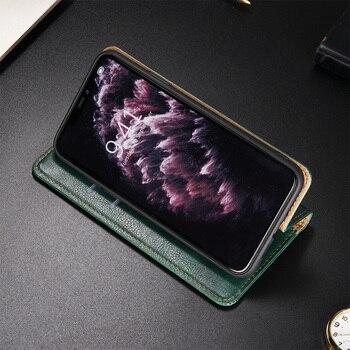 Étui à rabat Pour Redmi Note 9 8 8T 7 6 5 Pro 4X Luxe Étui En Cuir Couverture Magnétique Sur Redmi 3S 4 4A 10X 5 5A 6 6A 7 8A Souple Coque 3