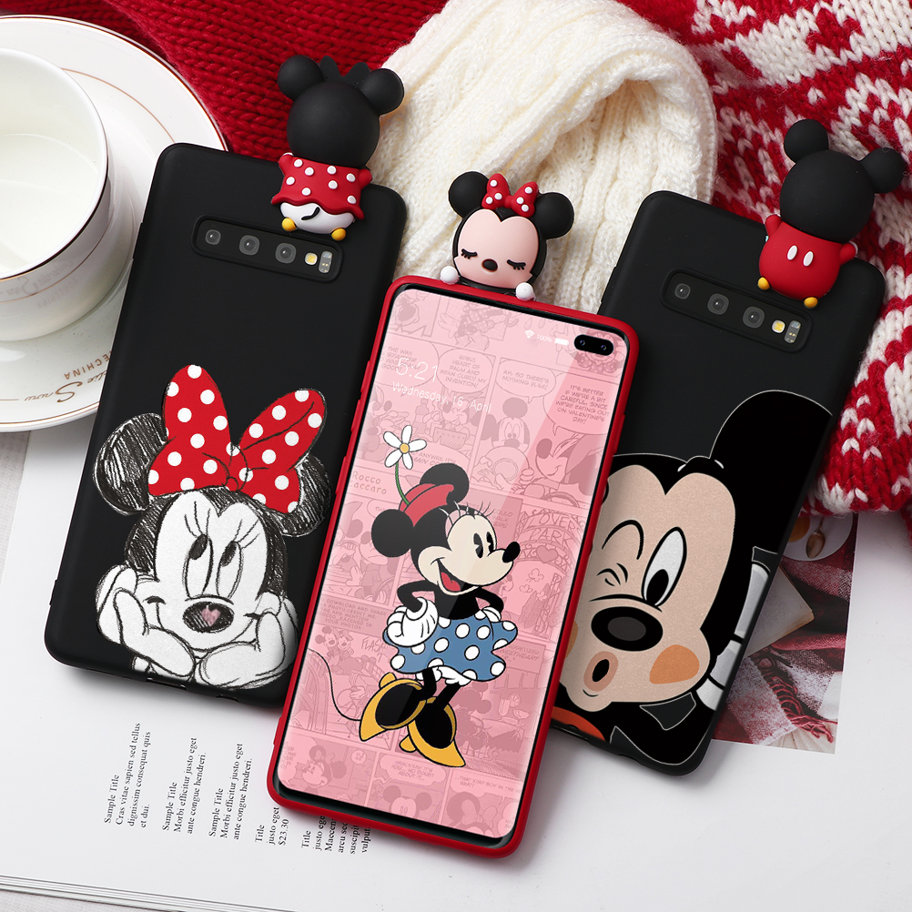 Phone <font><b>Case</b></font> For <font><b>Samsung</b></font> <font><b>Galaxy</b></font> A50 A50S <font><b>A40</b></font> A70 A60 A7 A9 A8 A6 Plus 2018 A3 A5 2017 M10 M20 M30 M40 Cartoon Couple Gifts <font><b>Cover</b></font> image