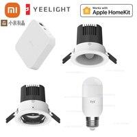 Yeelight Smart downlight 2700-6500K Licht der Decke Unten Mesh Hub Edition Für Mijia App Für APPle homekit smart control