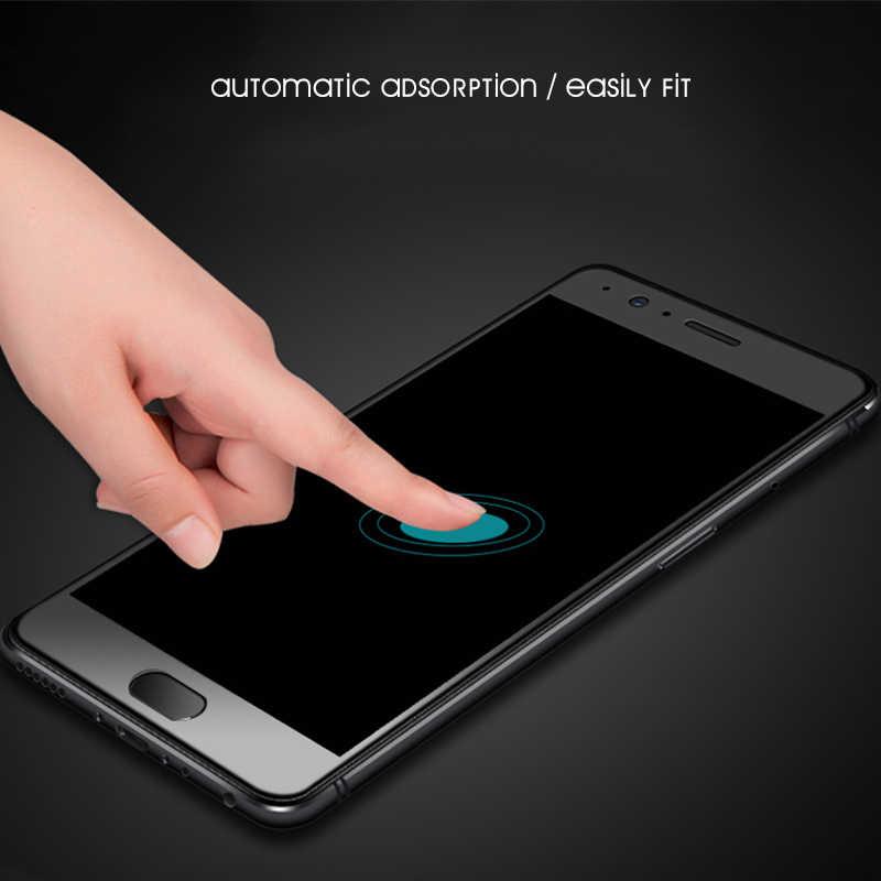 9D منحني واقية الزجاج المقسى ل Xiaomi Redmi ملاحظة 7 الزجاج ملاحظة 5 5A 6 واقي للشاشة ل Redmi 5 5A 6 برو 6A زائد فيلم