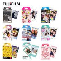 FUJIFILM FUJI INSTAX MINI 9 Instant FILM 1 PACK For SP1 SP2 70 7cs 8 25 90 50 Lomo