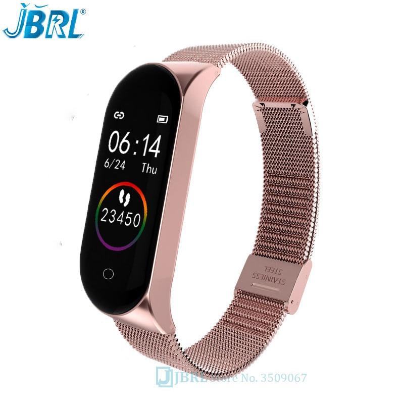 NEW Stainless Steel Square Digital Watch Women Men Sport Watch Electronic Ladies WristWatch Fashion Clock Male Female Wristwatch
