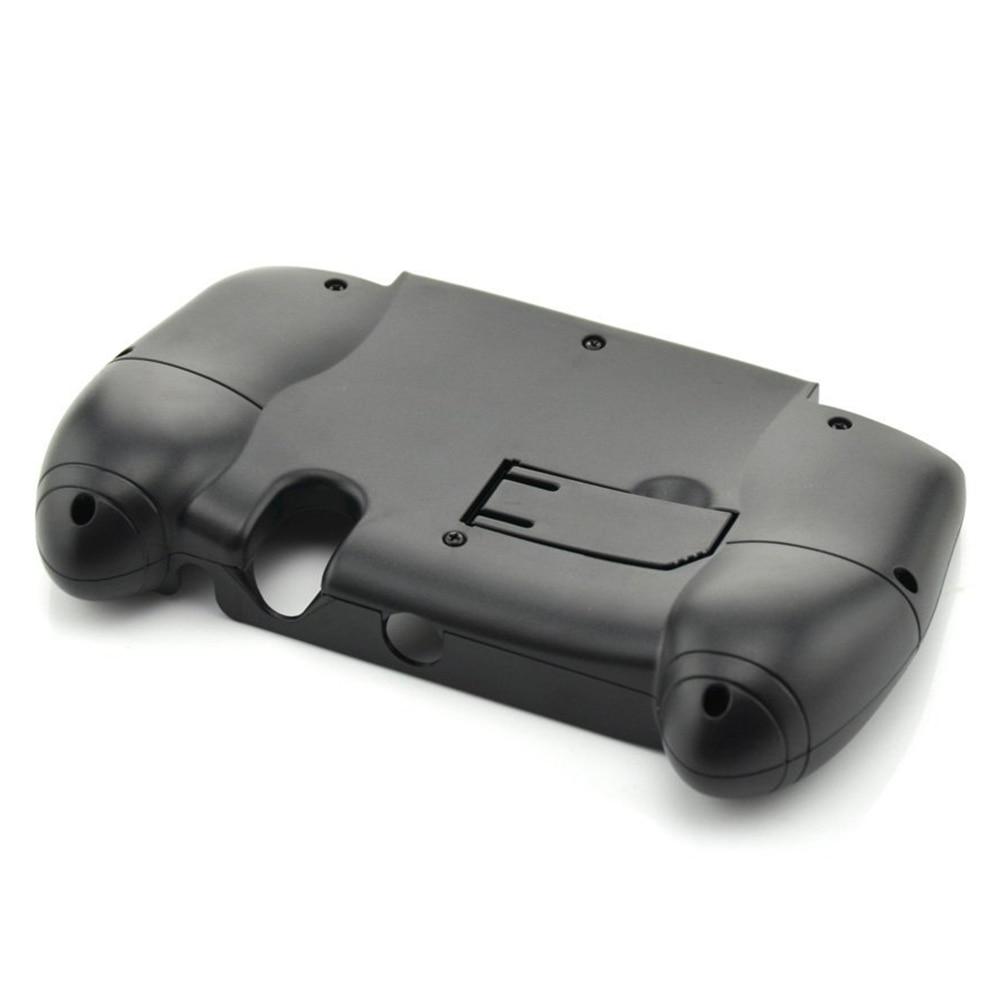 Черный контроллер ручной держатель джойстика чехол-подставка игровой чехол подставка для ручки для нового 3DS LL / New 3DS XL Высокое качество