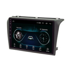 9 inch Android 8.1 4-Core GPS WIFI FM AM Car Radio Multimedia Player for Mazda 2004-2009(China)