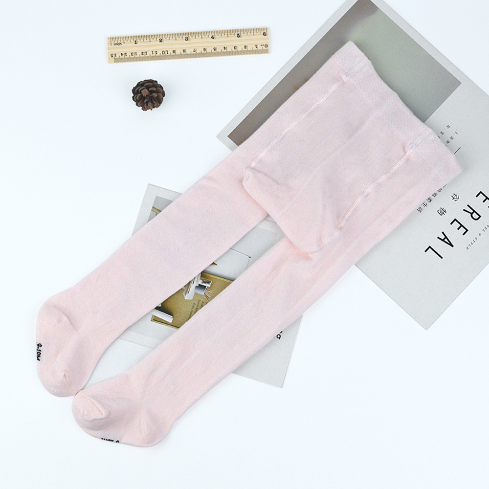 7 Colors For Newborn Baby Girl Cotton Tight Pantyhose Warm Tights Casual Stockings 0-24M