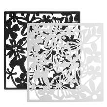 Curtain Partition Divider Hanging-Screen Panel-Room Butterfly for Home Fashion 12pcs